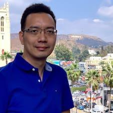 Patrice Phuong User Profile