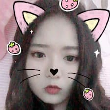 Perfil do usuário de 桐桐