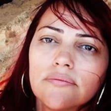 Profil utilisateur de Janete