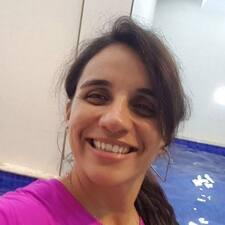 Elisangela - Profil Użytkownika