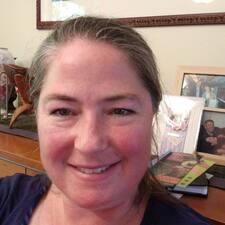Kirstin - Uživatelský profil