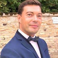 Jean-Noëlさんのプロフィール
