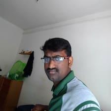 Nutzerprofil von Vivek