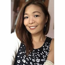 Marica User Profile