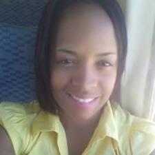 Yasalyn felhasználói profilja