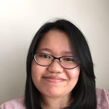Eapril Rose User Profile