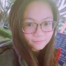 Yuying Brukerprofil