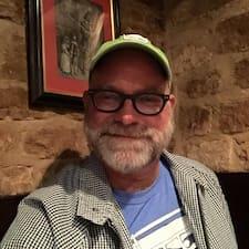 Leland felhasználói profilja