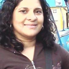 Shaieda - Uživatelský profil