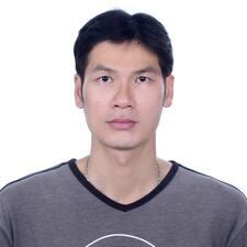 宏銘 User Profile