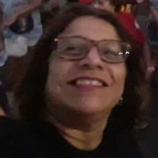 Profilo utente di Ana Cláudia