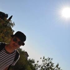 Luka User Profile