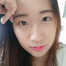 Profil korisnika Yingjie