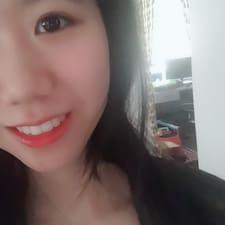 Perfil de usuario de Jinyan