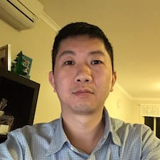 Profil utilisateur de Yongshan