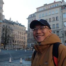 东晖 User Profile