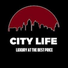 City Life Kullanıcı Profili