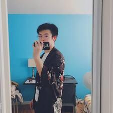 Profil utilisateur de 黄耀鹏