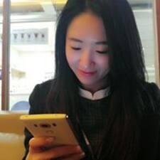 Soo Bin的用戶個人資料