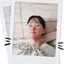 杨晓 Brugerprofil