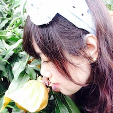 Profil utilisateur de Lilyan