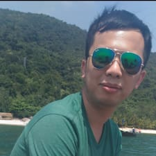 Profil Pengguna Chung Hin