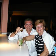Erno & Maria