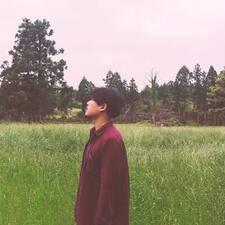 Användarprofil för Seung Hyun