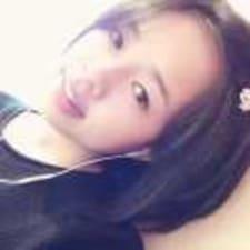 龙智宇 User Profile