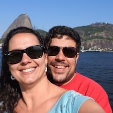 โพรไฟล์ผู้ใช้ Helcio&Raquel