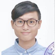 Profil korisnika Tsang