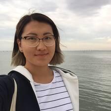 Eldana User Profile