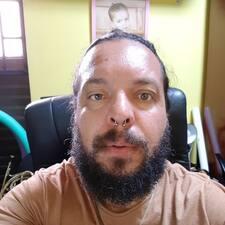 Henkilön Marcelo käyttäjäprofiili