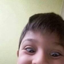 Profil utilisateur de Gema Alejandra