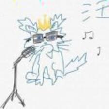 鱼 felhasználói profilja