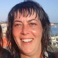 Oihana Brugerprofil
