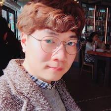 Profilo utente di Seunghun