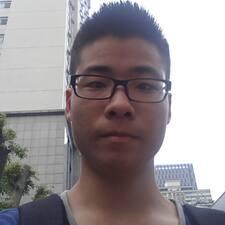 梓尧 User Profile