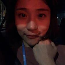 Användarprofil för Eunhye