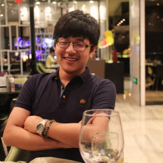 贞吉 User Profile