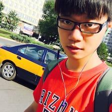 Wenkang Profile ng User