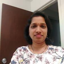 Profil utilisateur de Sulakshana
