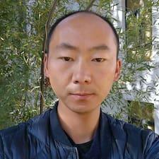顺凌 User Profile