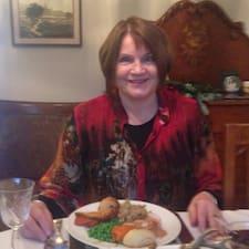 Notandalýsing Margaret