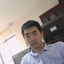 帝耀 felhasználói profilja