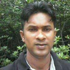 Nuwan User Profile