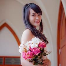 Profil korisnika Minh Ngoc