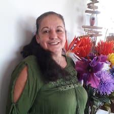 Maria De Las Nieves User Profile