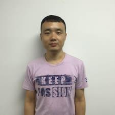 Profil Pengguna Hongwei