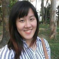 Hsin Hui User Profile